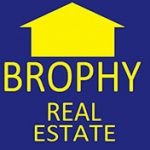 Brophy Real Estate Logo
